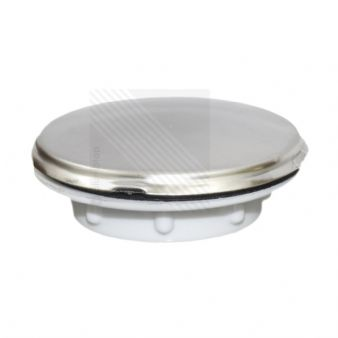 Kitchen Sink Tap Hole Blanking Plug Cover Plate